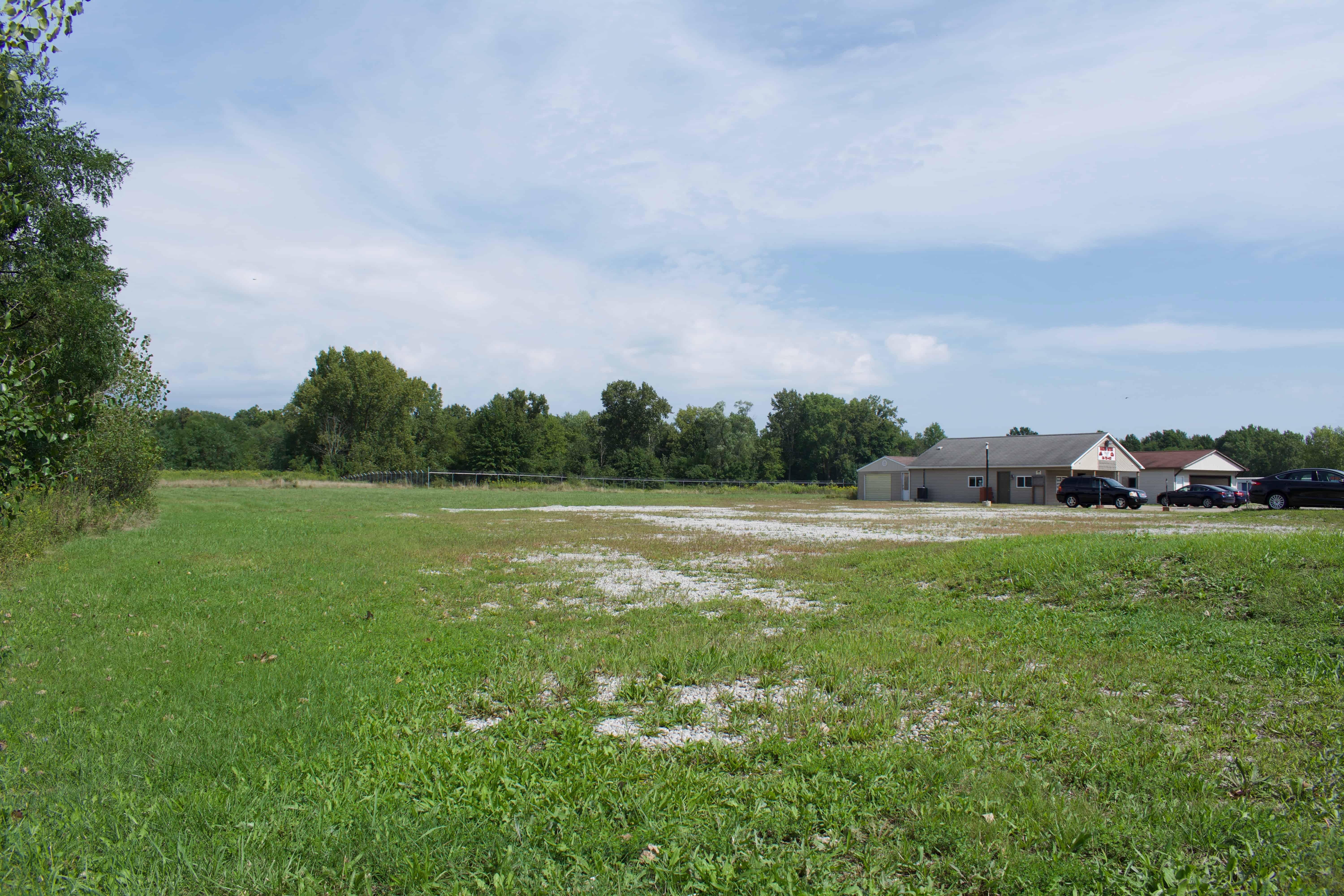 Pappas Realty Co Redevelopment Opportunity in Akron