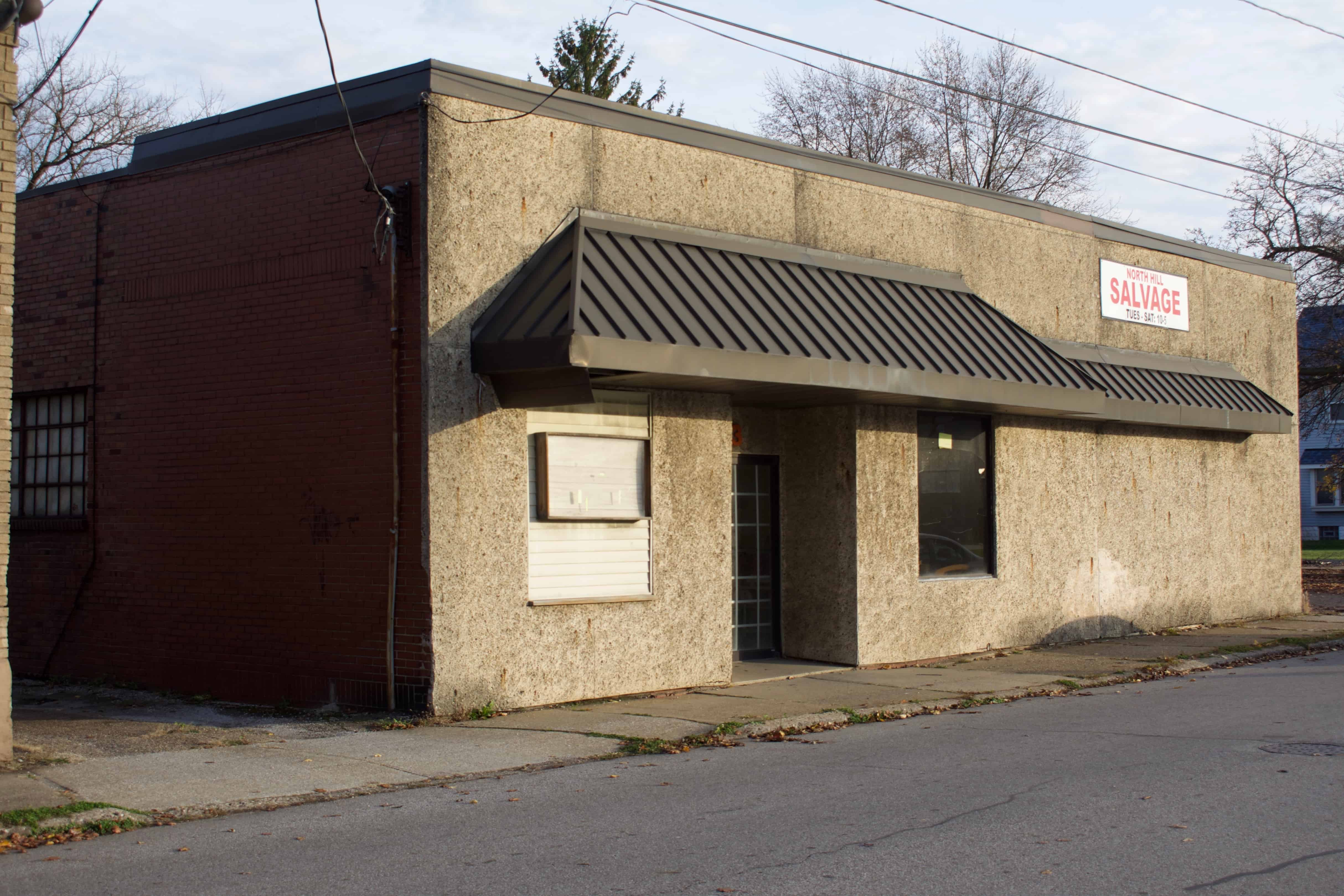 North Hill Commercial For Sale Pappas Realty Co