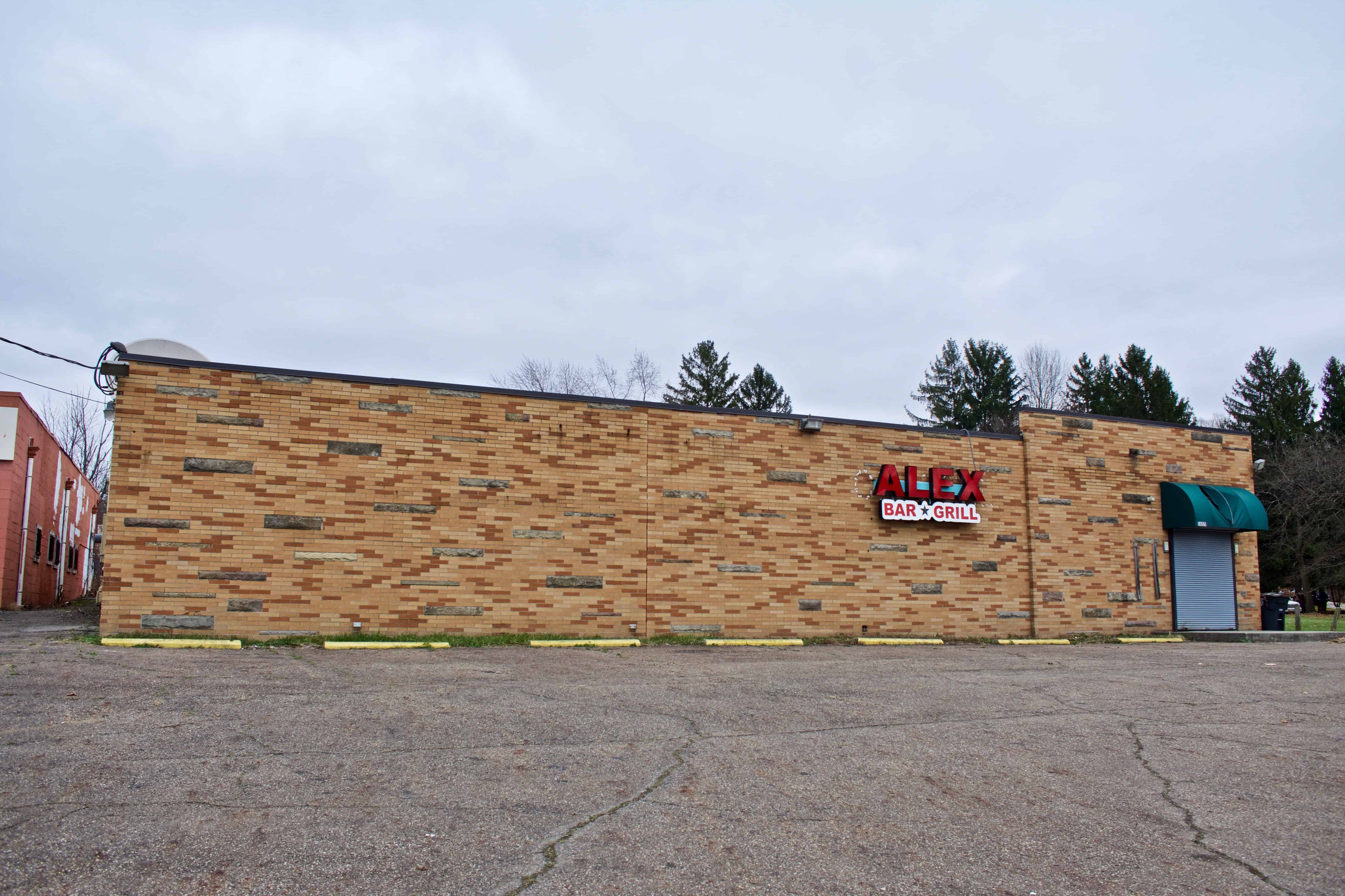 Freestanding West Akron Building For Sale