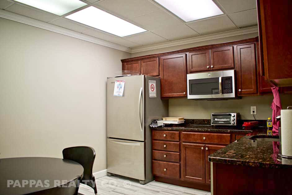 Renovated Kitchen - All Inclusive Package - 2725 Abington Ct. Suite #200